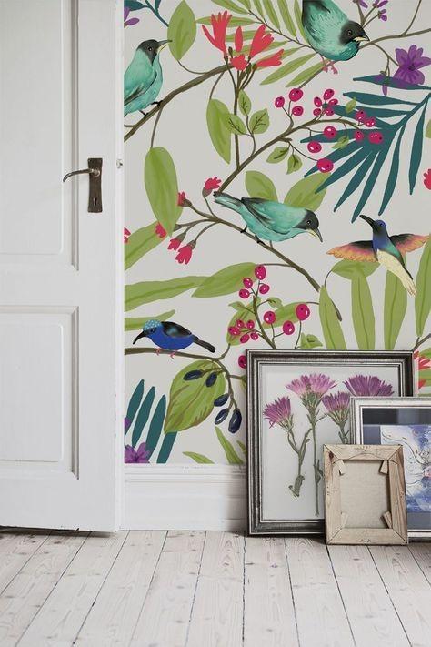 Imagen de Murals Wallpaper