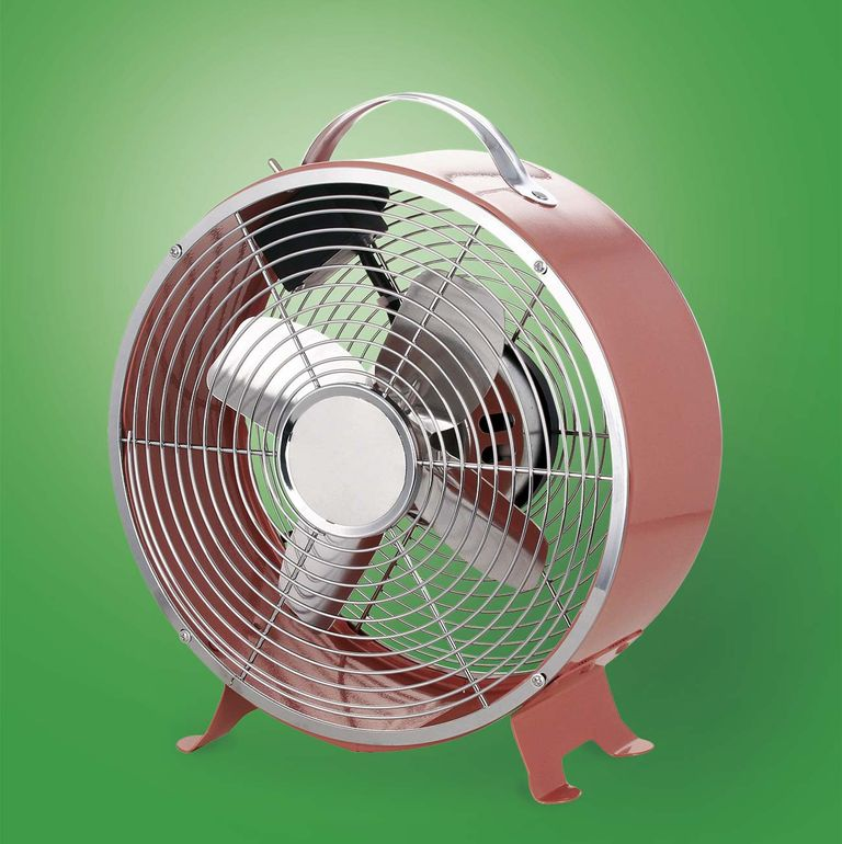 Cómo elegir el ventilador perfecto