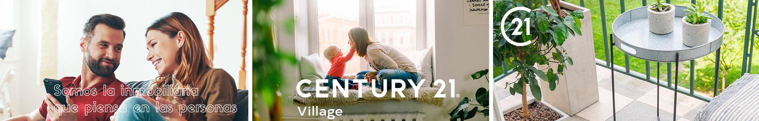 Blog Century 21 Village