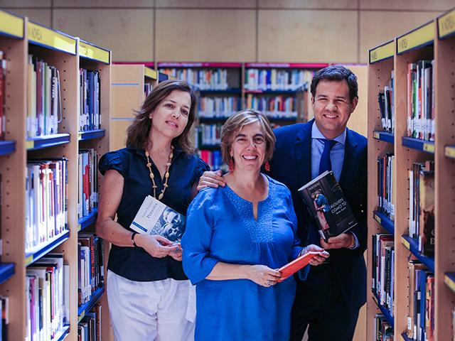 Premio Liber 2018 Biblioteca de Las Rozas