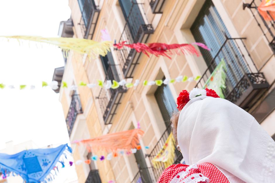 Foto de: traveler.es Fiestas de Madrid